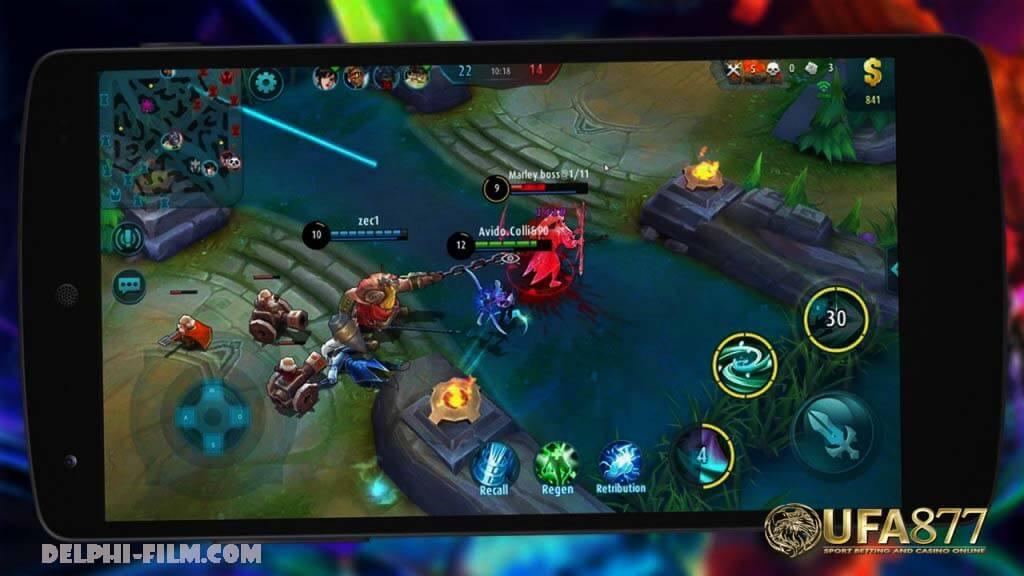 game mobile 2020 very good ความหลากหลายของเทคโนโลยีในปัจจุบันนี้เป็นการพัฒนาที่ก้าวล้ำไปอย่างมากเพราะด้วยที่เราสามารถสั่งการ