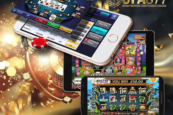 Game Mobile สร้างรายได้ มากกว่าแค่ความสนุก