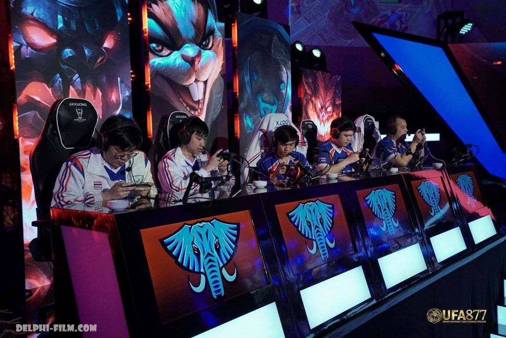 EsportsLeague ไทย น่าเสี่ยงไหม ได้เงินคุ้มหรือเปล่า Esports League ในไทย กำลังร้อนแรงขึ้นในทุกๆ วัน วงการ Esports เติบโตขึ้นอย่างต่อเนื่อง